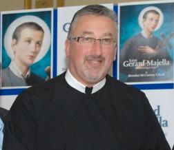 Michael St Gerard 2015